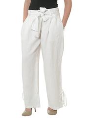 3311 брюки женские, белые