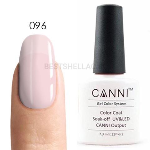 Canni Canni, Гель-лак 096, 7,3 мл 096.jpg