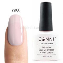 Canni, Гель-лак 096, 7,3 мл