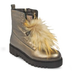 Ботинки #795 MYM Exclusive