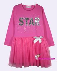 399 платье звезда