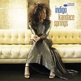 Kandace Springs / Indigo (LP)