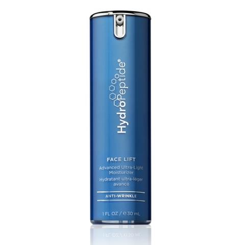 HYDROPEPTIDE | Ультра-Подтягивающий  легкий увлажняющий крем с эффектом лифтинга, (30 мл)