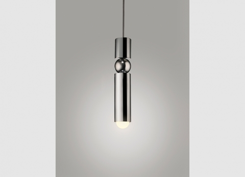 replica LEE BROOM FULCRUM LIGHT POLISHED CHROME