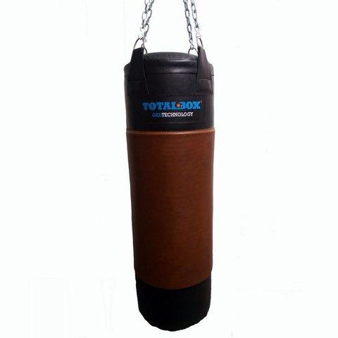 Боксерский мешок с гелевым слоем SMK GL