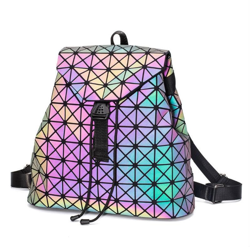 Сумки и рюкзаки Геометрический рюкзак неоновый Sity geometricheskiy-ryukzak-neonovyy-.jpg