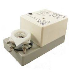 Привод заслонки Industrie Technik DAK230S