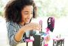 Кукла Monster High Дракулаура (Draculaura) и кафе - Beast Bites Cafe, Mattel