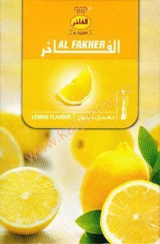 Al Fakher Лимон
