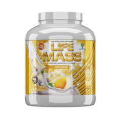 Life Mass Juicy melon