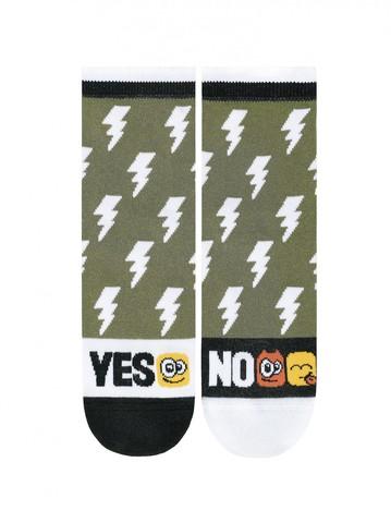 Детские носки Tip-Top 17С-10СП (весёлые ножки) рис. 339 Conte Kids