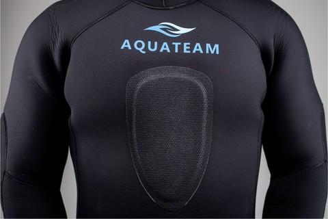 Гидрокостюм AquaTeam Hunter 9 мм
