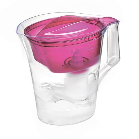 Кувшин -фильтр Барьер-Твист пурпурный (4.0/3.5л)