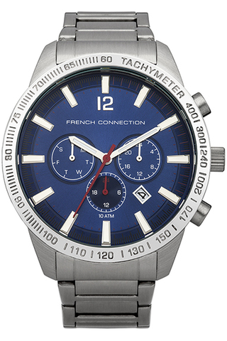 Купить Мужские наручные часы French Connection FC1236USM по доступной цене