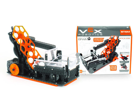 Конструктор VEX robotics Hexcalator Ball Machine