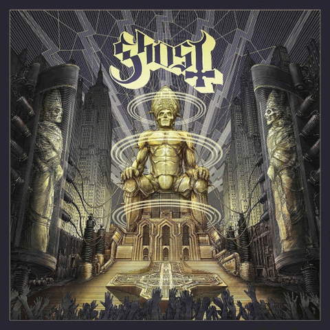Ghost / Ceremony And Devotion (2CD)