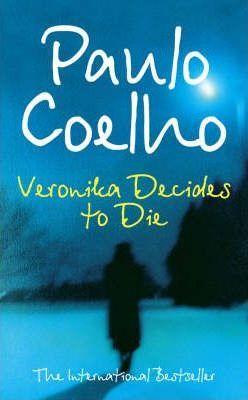 Kitab Veronika Decides to Die   Coelho, Paulo