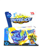 Волчок Beyblade Super Hero