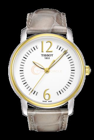 Купить Женские часы Tissot T-Trend Lady Round T052.210.26.037.00 по доступной цене