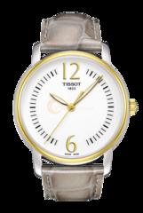 Женские часы Tissot T-Trend Lady Round T052.210.26.037.00