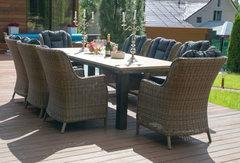 Набор садовой мебели Парклэнд-Бергамо Биг