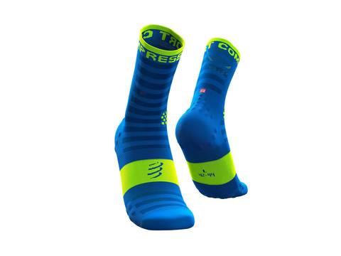 Носки Run Ultralight High v3 Голубой