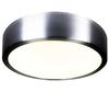 SLV 149262 — Светильник потолочный подвесной MEDO pendant luminaire, алюминий / стекло матовое, T5 40W Energy Saver (с ЭПРА для лампы Т5-RING 40 Вт)