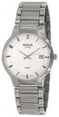Мужские наручные часы Boccia Titanium 3576-02