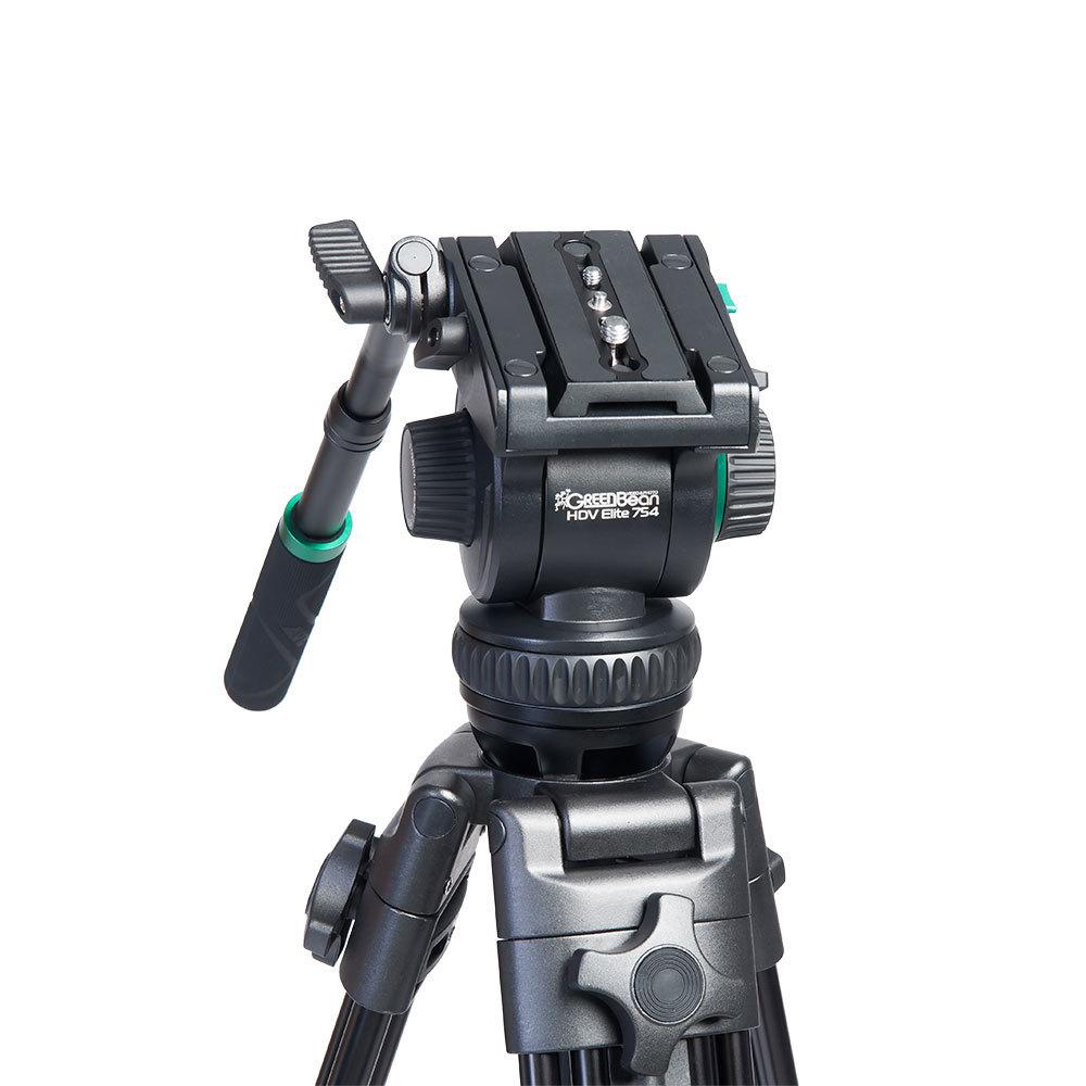 GreenBean HDV Elite 754