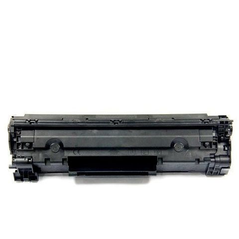 Картридж SuperFine CF283X для HP LaserJet Pro M201, M225, M226. Ресурс 2200 страниц.