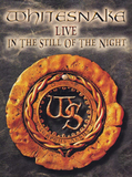 Whitesnake / Live In The Still Of The Night (Special Collector's Edition)(DVD+CD)
