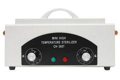 Мебель и оборудование для тату салона Сухожаровой шкаф Sanitizing Box CH-360T для дезинфекции инструментов 97438ec3a4de6e8d577b4b9db472.jpg