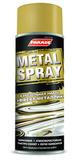 PARADE Эмаль аэрозольная METAL SPRAY 400мл (12шт/кор)