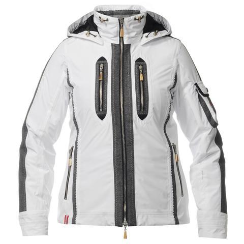 ALMRAUSCH MANNING женская горнолыжная куртка
