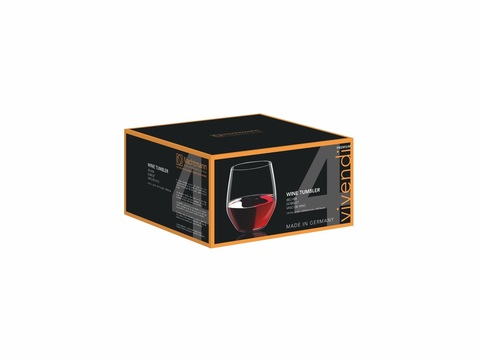 Vivendi Premium Wine Set 4