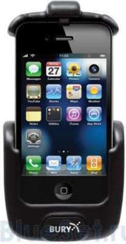 Держатель UNI 8 Take&Talk для  Samsung Galaxy S4