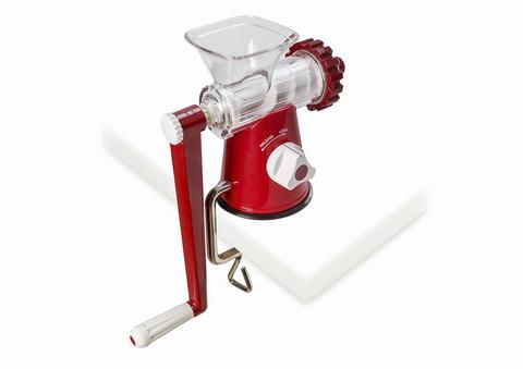 Ручная соковыжималка Lexen Healthy Juicer Manual GP27-R, красный