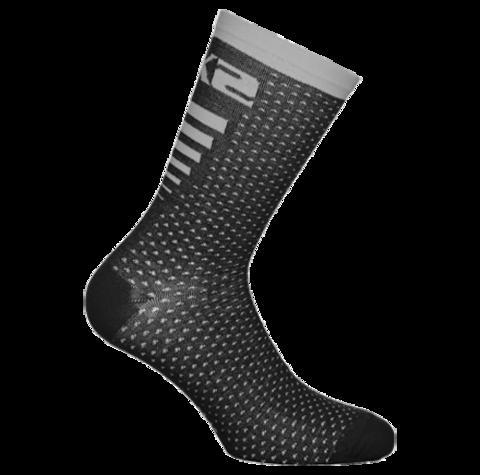Sixs, Теплые термо-носки с мериносом ARROW, серый