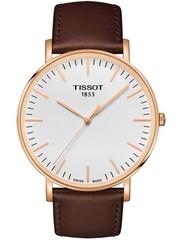 Наручные часы Tissot T109.610.36.031.00 Everytime Large