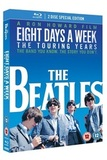 The Beatles ‎/ Eight Days A Week - The Touring Years (Special Edition)(2Blu-ray)