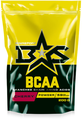 BS BCAA Powder 200гр.