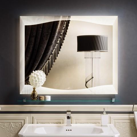 Зеркало с подсветкой Monaco