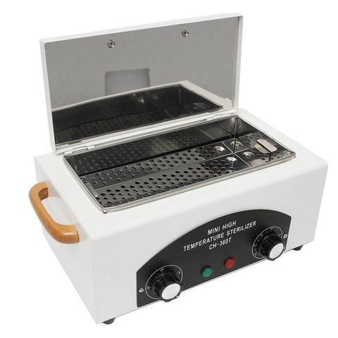 Сухожаровой шкаф Sanitizing Box CH-360T для дезинфекции инструментов