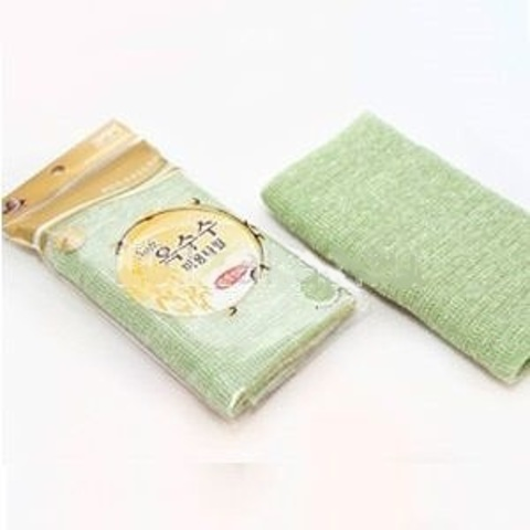 Eco Corn Shower Towel