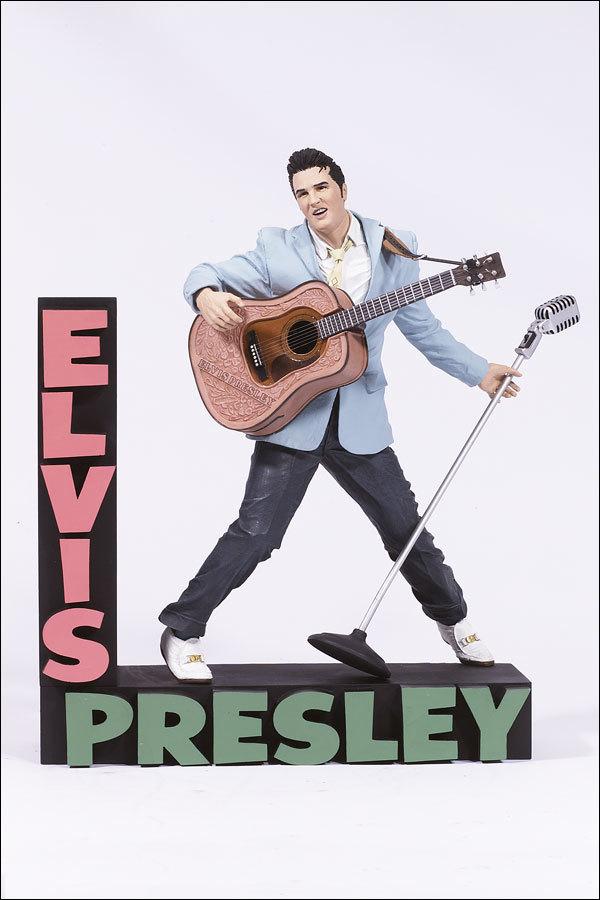 Elvis Presley Rockabilly