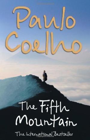 Kitab The Fifth Mountain | Coelho, Paulo