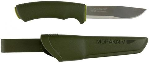 Нож туристический Morakniv Bushcraft Forest, арт. 12356