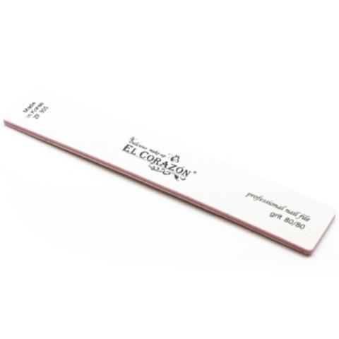 ЭК Пилка ZF305w белая д/искусств 80/80 прямоугольная