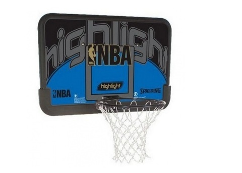 Баскетбольный щит  NBA  Highlight 44