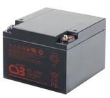 Аккумулятор CSB GPL12260 ( 12V 26Ah / 12В 26Ач ) - фотография